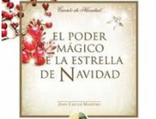 El Poder Magico de la Estrella de Navidad