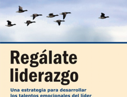 Regalate Liderazgo