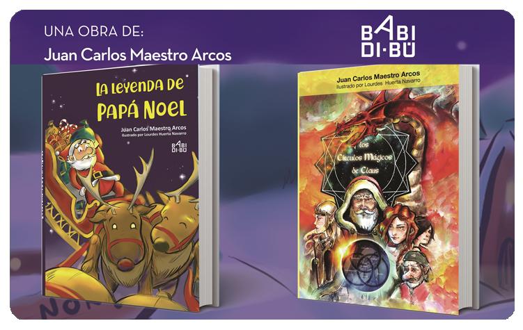 Dos nuevos libros para niños y jovenes