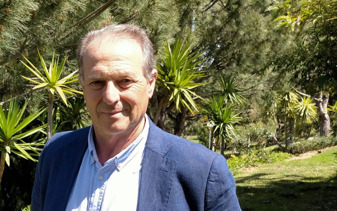 Juan Carlos Maestro